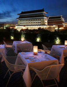 美食,美食地图,餐厅,聚餐,前门M餐厅