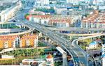 滨海新区核心城区