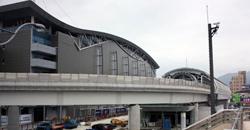 天津南港世贸馆