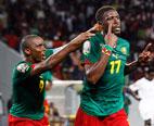 喀麦隆3-2赞比亚