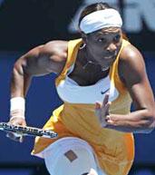 小威,澳网,2010澳网,澳大利亚网球公开赛