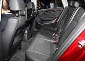 宝马X1上市现场车型实拍