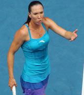 扬科维奇,澳网,2010澳网,澳大利亚网球公开赛