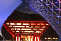 世博会与长三角经济