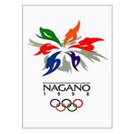 第十八届冬奥会:1998年日本长野冬奥会