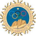 第七届冬奥会:1956年意大利科蒂纳丹佩佐冬奥会