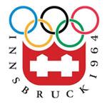 第九届冬奥会:1964年奥地利因斯布鲁克冬奥会