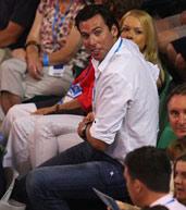 大腕,澳网,2010澳网,澳大利亚网球公开赛