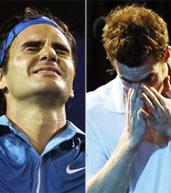 费德勒,穆雷,十佳图,美女,澳网,2010澳网,澳大利亚网球公开赛