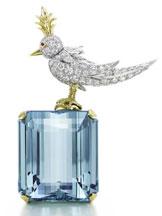 宝石风采:唯蒂芙尼专用的品质鉴定标准