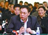 北京市政协委员任志强高房价控制人口素质