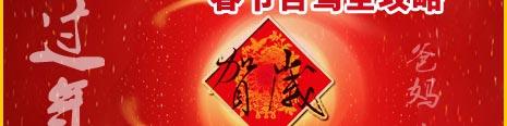 """快乐安全过""""春节""""--春节自驾回家全攻略-麻辣板报-搜狐汽车社区"""