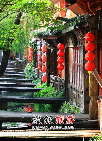 丽江――寻梦和接近天堂的地方