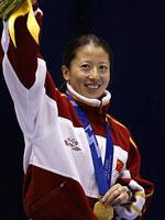 温哥华冬奥会,中国冬奥史44大英雄