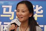 气候组织中国办公室政策与研究项目总监喻捷