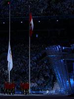 温哥华冬奥会,闭幕式
