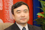中国人民大学环境学院副院长邹骥