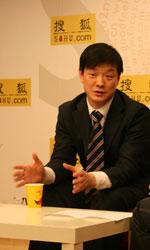 北京运通集团副总经理张建华