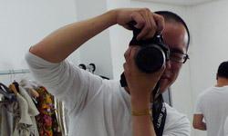 邱昊 - 角色,时尚,设计师,时装周