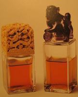 香水瓶收集入门指南