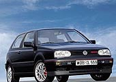 第三代高尔夫GTI(1991―1997)