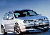 第四代高尔夫GTI(1998―2003)