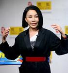 刘湘萍:销售人员如何穿出影响力