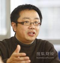 顾昕 北京大学政府管理学院教授