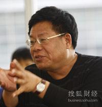 张鸣 中国人民大学教授