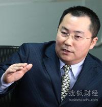 赵晓 北京科技大学教授