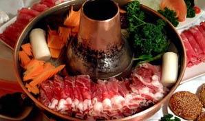 吃在北京:品尝各种风味美食