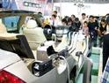 参展车辆专业性转向市场导向