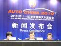 参与者从汽车专业人士转向更广泛观众