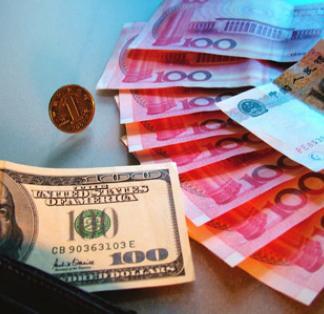 人民币升值路径选择