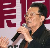 中国商业股份制企业经济联会会长刘振昌