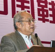 中国人民大学教授、中国商业经济学会副会长黄国雄