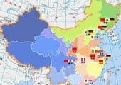 中国成大众汽车第一市场