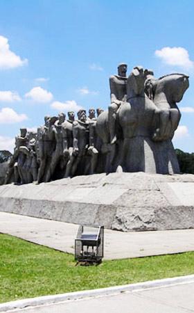伊比拉布耶拉公园