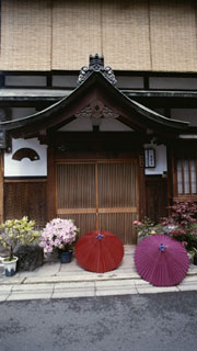 日式餐厅,日式生活态度,日本菜