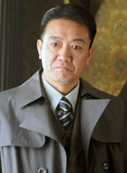 李幼斌饰钱鹏飞
