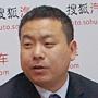 东风日产三合专营店副总经理尹向东
