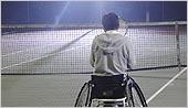 公益短片:网球篇