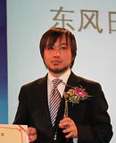 日产中国 公关品牌事业部总监 吉久润