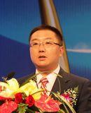 上海通用副总经理 蔡宾