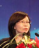雪铁龙中国公关部总监 刘美兰