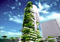 新加坡:住在花园里的城市国家
