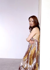深圳嘉文服饰总裁何淑君,卡汶女装,KAVON,时尚女装,深圳女装
