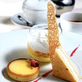 Pina Colada,otto e mezzo restaurant,香港意大利餐厅,岑柏涛