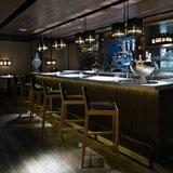 酒吧,otto e mezzo restaurant,香港意大利餐厅,岑柏涛
