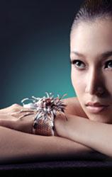 吉盟首饰副总经理宋红,吉盟首饰,,吉盟珠宝,吉盟代言人项目,吉盟钻石,中国符号